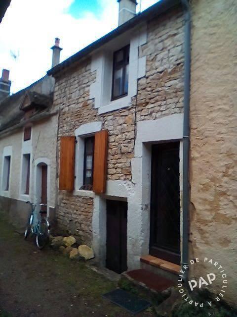 Vente maison 2 pièces Châtel-Censoir (89660)