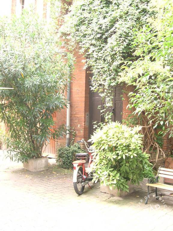 Location Appartement Toulouse (31200) 77m² 1.170€