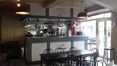 Fonds de commerce Hôtel, Bar, Restaurant Gavray (50450) - 70.000€