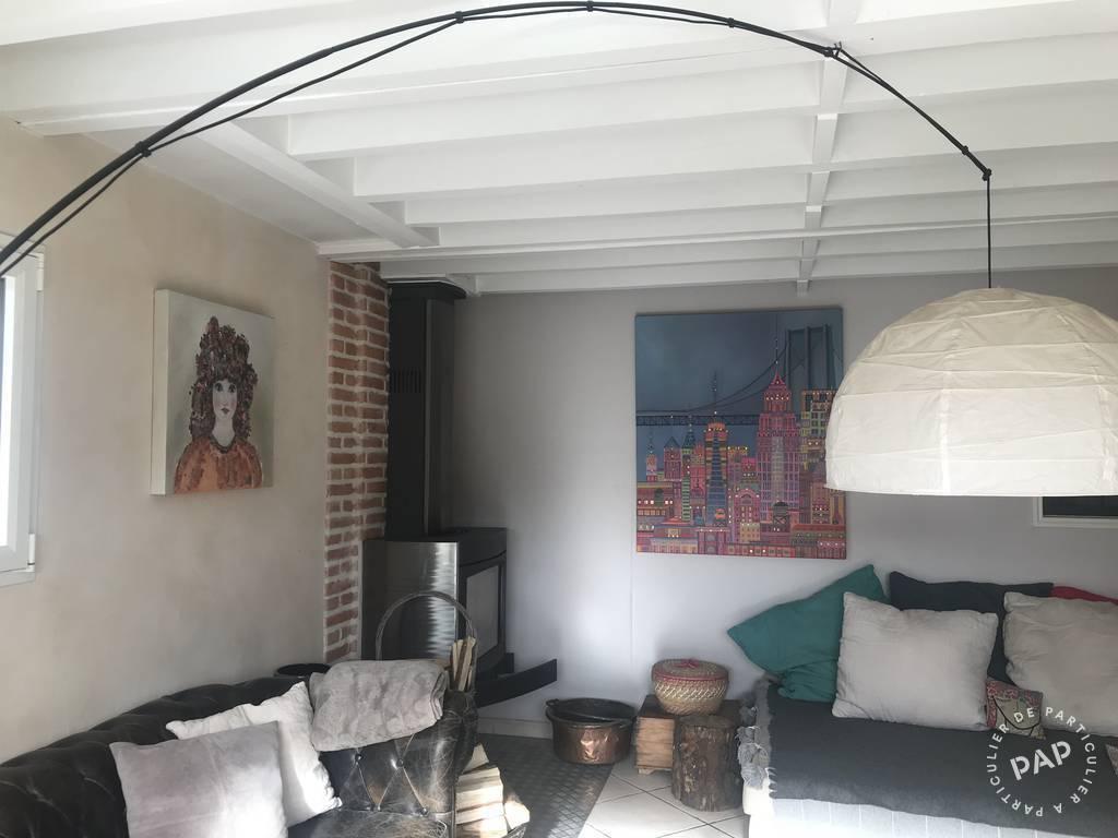 Vente maison 8 pièces Gujan-Mestras (33470)