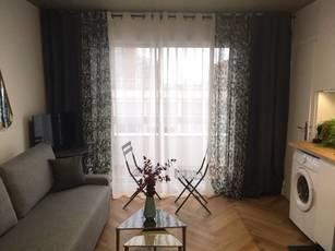 Location meublée studio 16m² Boulogne-Billancourt (92100) - 900€