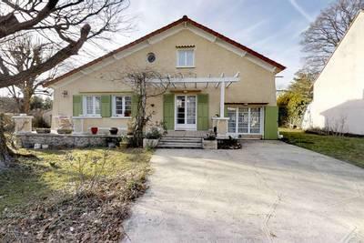 Vente maison 149m² Vert-Saint-Denis (77240) - 355.000€
