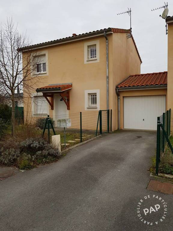 Vente maison 4 pièces Seysses (31600)