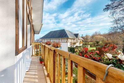 Vente appartement 2pièces 43m² Villers-Sur-Mer (14640) - 153.000€