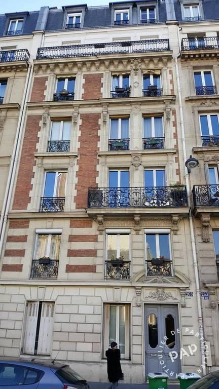 Vente Appartement Paris 17E (75017) 18m² 210.000€