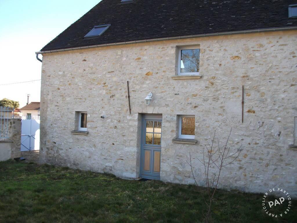 Location maison 5 pièces Survilliers (95470)