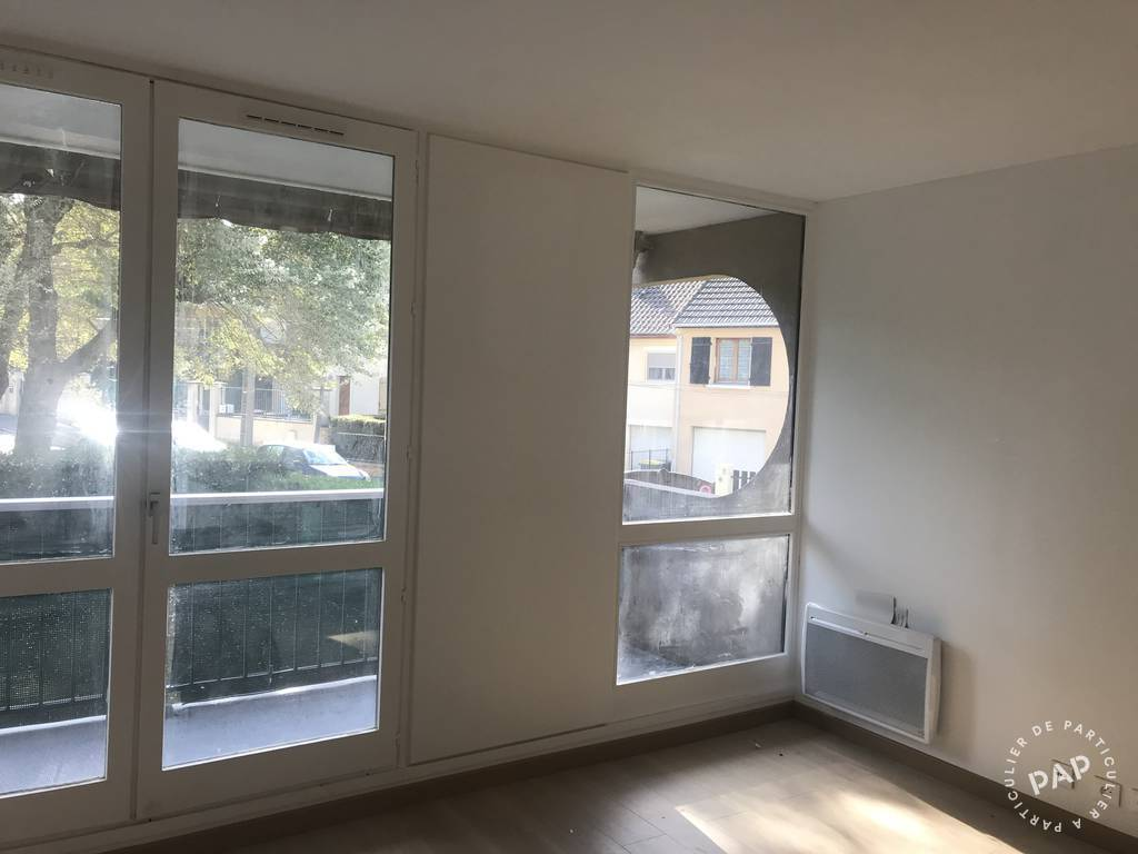 Vente Appartement 2 Pieces 50 M Villeparisis 77270 50 M