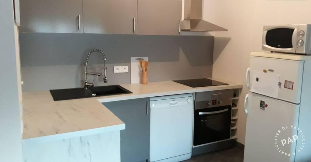 Vente Appartement Pégomas (06580) 40m² 188.000€