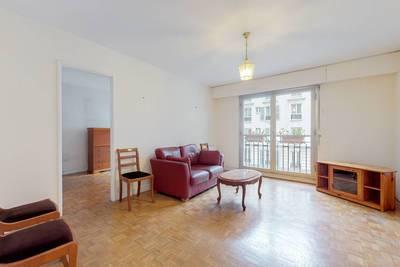Vente appartement 2pièces 56m² Paris 11E (75011) - 670.000€