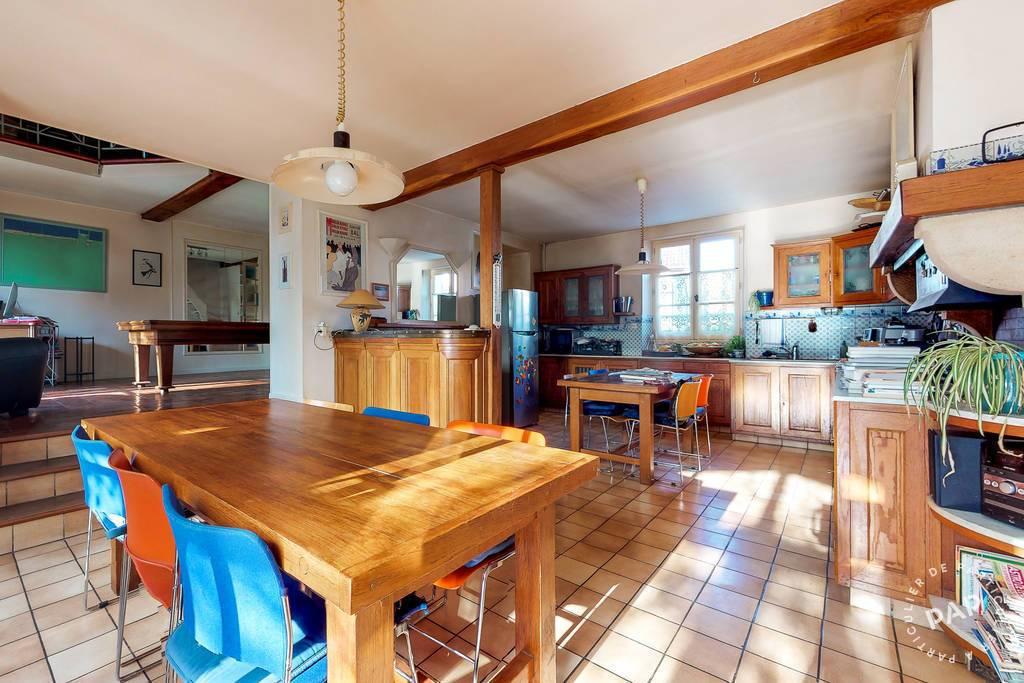 Vente Maison Presles-En-Brie (77220) 272m² 715.000€