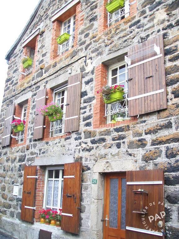 Vente Maison Freycenet-La-Tour (43150) 96m² 80.000€