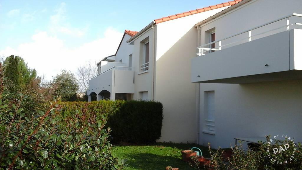 Vente appartement 3 pièces Saint-Jean-de-Monts (85160)