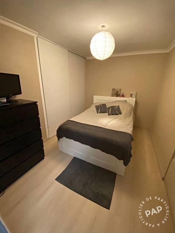 Vente Appartement Survilliers (95470) 68m² 163.000€