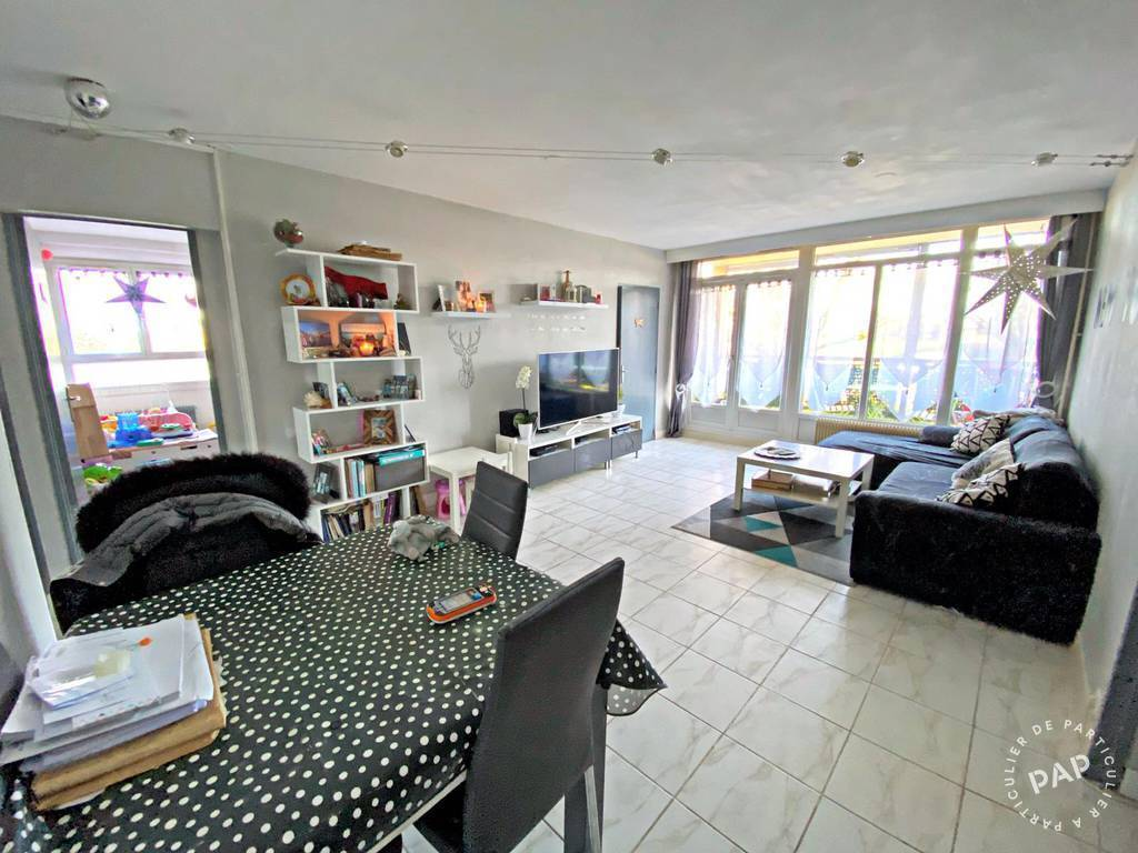 Vente Appartement Survilliers (95470) 68m² 169.000€