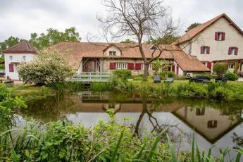 Vente maison 400m² Saubrigues (40230) - 730.000€