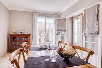 Vente maison 189m² Gouvernes (77400) - 625.000€