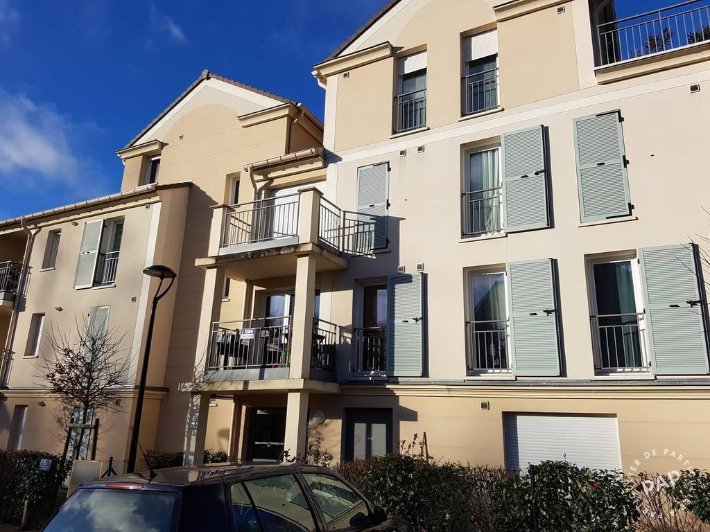 Vente Appartement Andrésy (78570) 58m² 230.000€