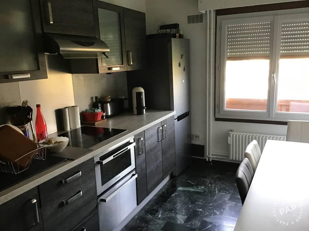 Vente appartement 5 pièces Beauvais (60000)