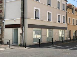 Location ou cession local commercial 60 m² Bessancourt (95550) - 1.500 €