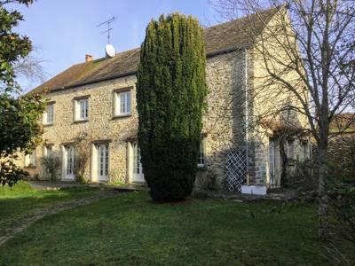 Vente maison 280m² Perthes (77930) - 595.000€