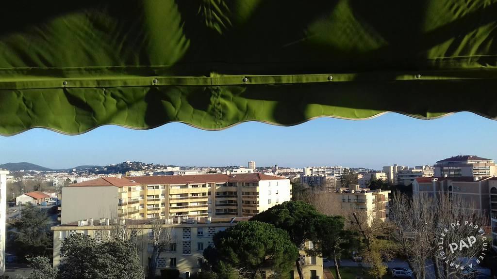 Vente Appartement Fréjus (83600) 82m² 240.000€