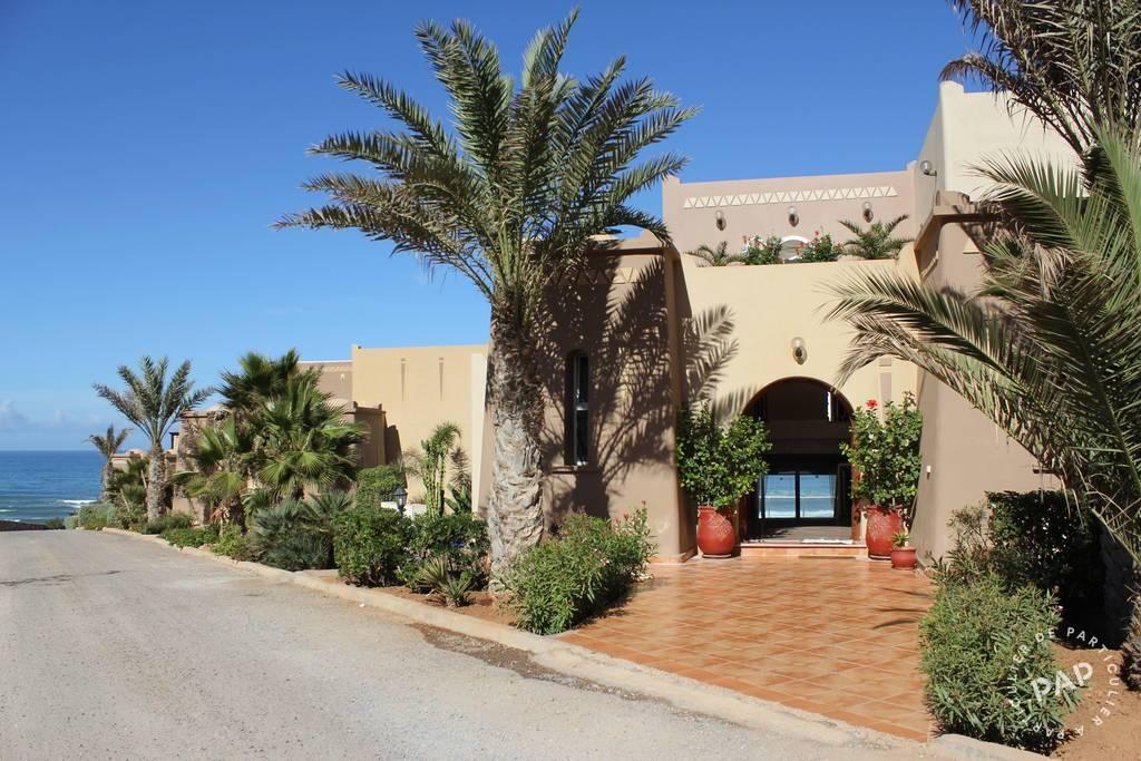 Vente Maison Maroc 250m² 395.000€