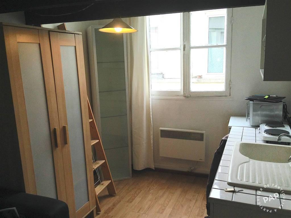 Vente Appartement Paris 11E (75011) 11m² 139.000€