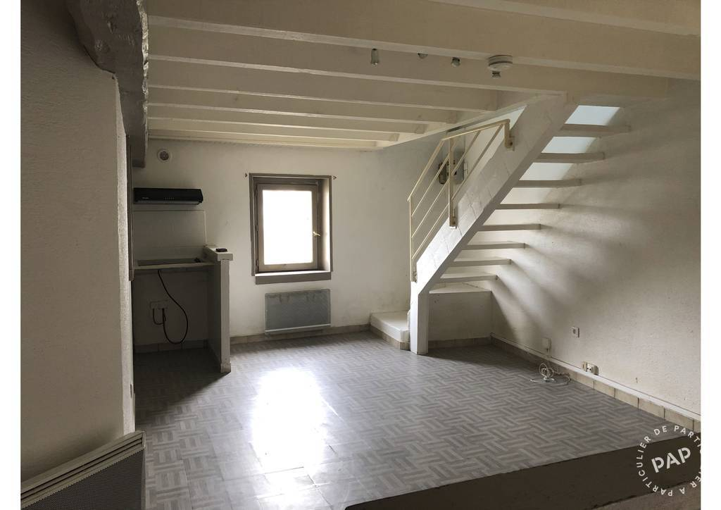 Location Appartement Montry (77450)  730€