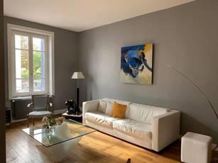 Vente appartement 4pièces 124m² Lyon 3E (69003) - 550.000€