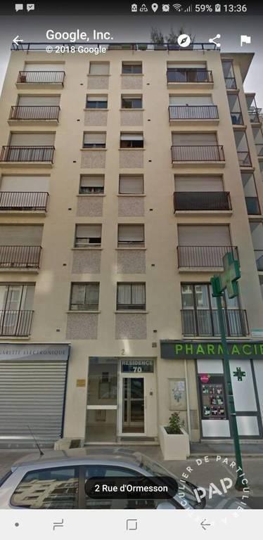 Vente appartement 2 pièces Épinay-sur-Seine (93800)