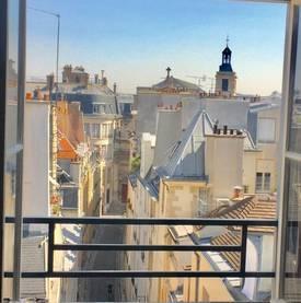 Vente appartement 2pièces 40m² Paris 4E (75004) - 572.000€