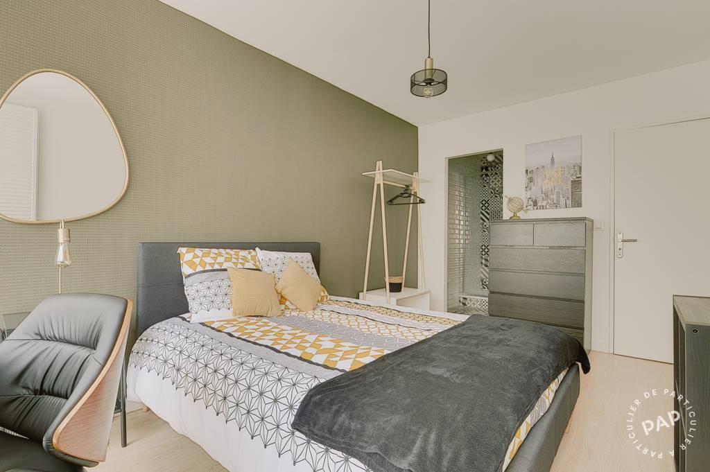 Location Appartement Cergy (95000) 13m² 643€