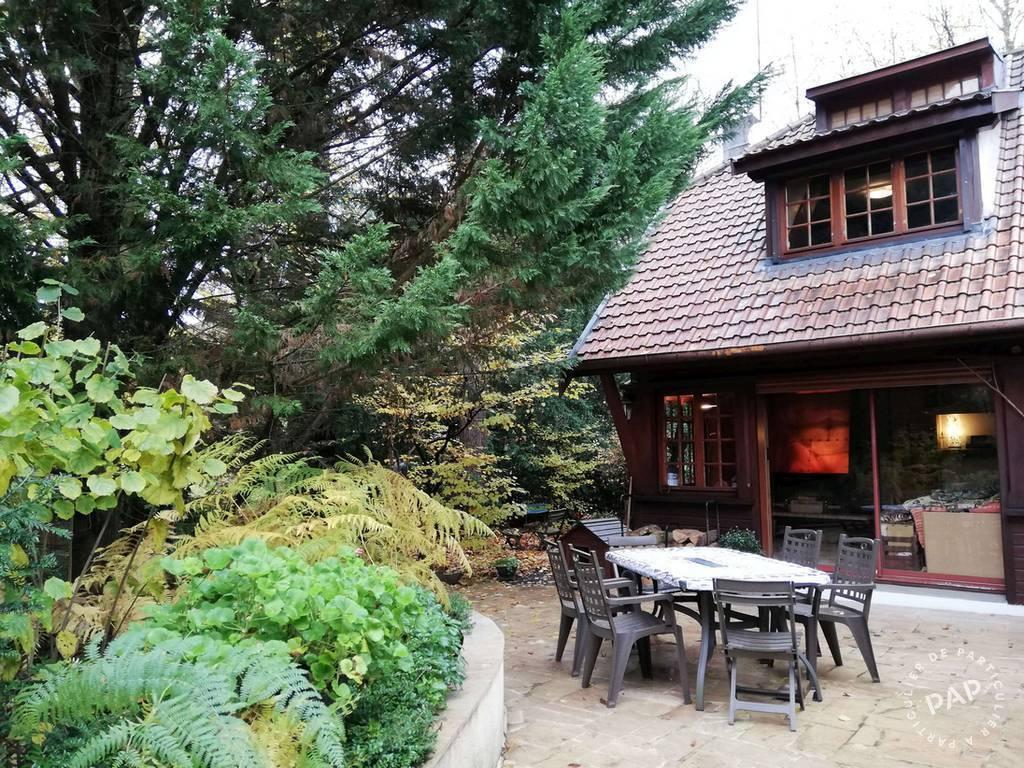 Vente Maison Verrières-Le-Buisson (91370) 160m² 775.000€