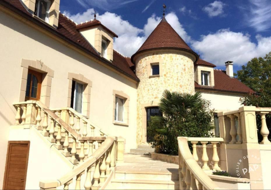 Vente Maison Frépillon (95740) 300m² 670.000€
