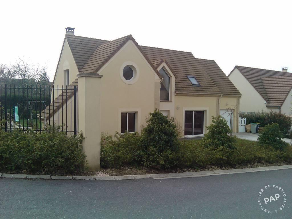 Vente Maison Saint-Witz (95470) 144m² 499.000€