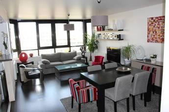 Vente appartement 3pièces 73m² Boulogne-Billancourt (92100) - 730.000€