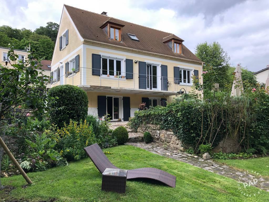 Vente Maison Jouy-En-Josas (78350) 207m² 920.000€
