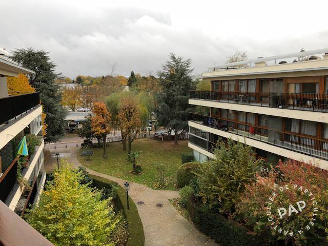 Location Appartement Le Chesnay-Rocquencourt (78150) 80 m² 1.580 €