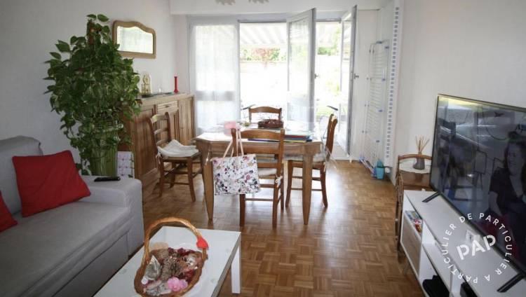 Vente appartement 2 pièces Vernon (27200)