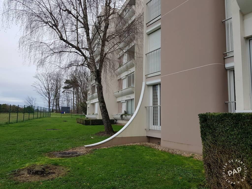 Vente Appartement Saran (45770) 67m² 125.000€