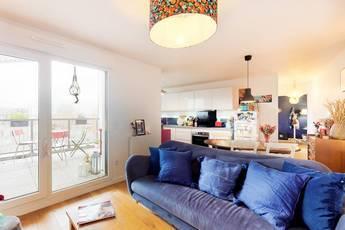 Vente appartement 4pièces 77m² Bordeaux (33300) - 340.000€