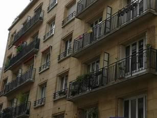 Vente appartement 5pièces 107m² Paris 16E (75016) - 1.260.000€