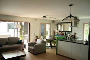Vente appartement 4pièces 102m² Divonne-Les-Bains (01220) - 690.000€