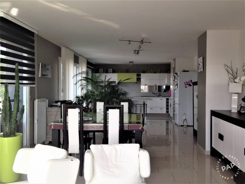 Vente appartement 4 pièces Douai (59500)