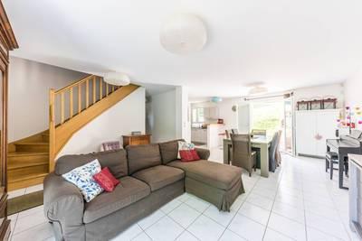 Vente maison 119m² Vernouillet (78540) - 385.000€