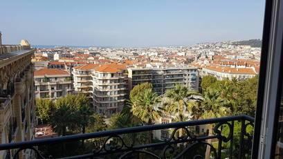 Vente appartement 4pièces 94m² Nice (06000) - 620.000€