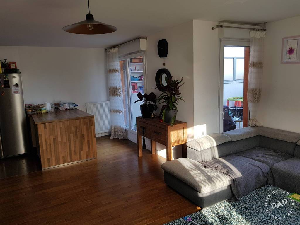 Vente Appartement Massy (91300) 95 m² 540.000 €