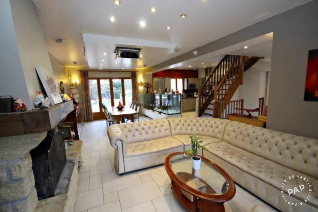 Vente Maison Gournay-Sur-Marne (93460) 240m² 835.000€