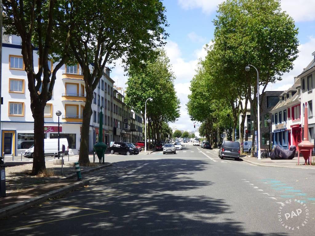 Vente Immeuble Lorient (56100)  1.245.000€