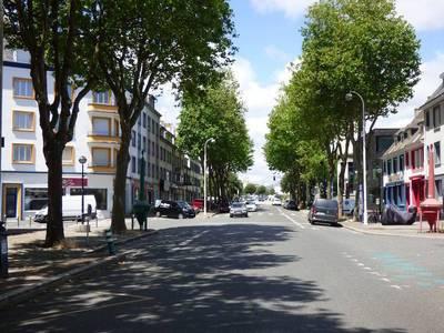 Vente immeuble Lorient (56100) - 1.245.000€